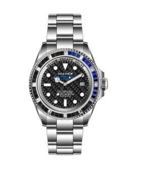 OCEAN X SHARKMASTER 1000 LIMITED EDITION