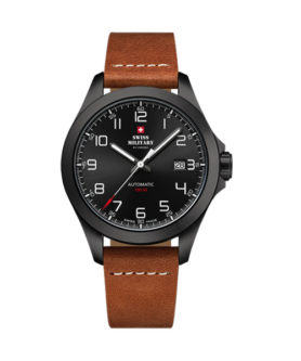 SWISS MILITARY CLASSIC NUMERAL