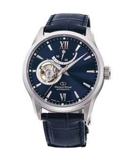 ORIENT STAR OPEN HEART 50H COLLECTION