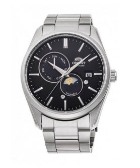 ORIENT CONTEMPORARY SUN AND MOON