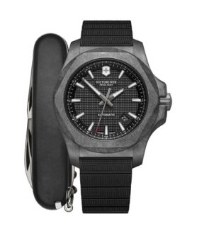 VICTORINOX I.N.O.X. MECHANICAL CARBON