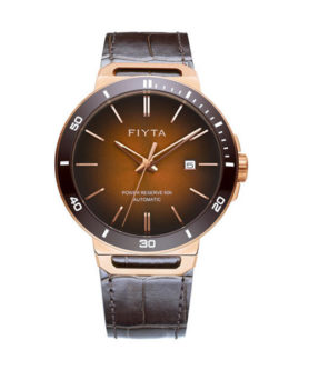 FIYTA SOLO POWER RESERVE 60H