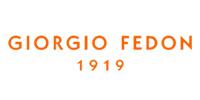 Logo Giorgio Fedon
