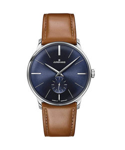 JUNGHANS MEISTER SMALL SECOND