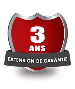 EXTENSION DE GARANTIE 3 ANS