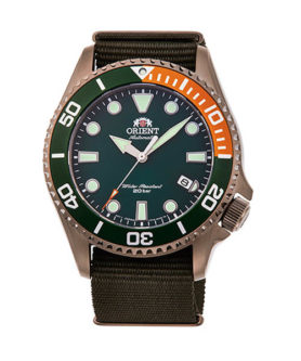 ORIENT M-FORCE COLLECTION