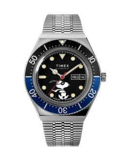 TIMEX M79 SNOOPY AUTOMATIC