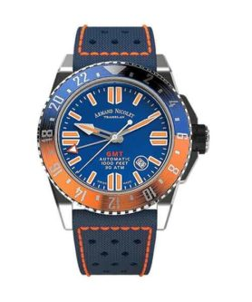 ARMAND NICOLET JSS SUPER SPORT GMT