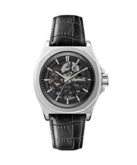 INGERSOLL THE ORVILLE AUTOMATIC BLACK