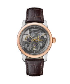 INGERSOLL COLLECTION THE BALDWIN