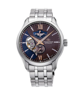 ORIENT STAR CONTEMPORARY