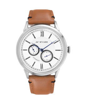 HERITAGE AUTOMATIC CLASSIC WHITE